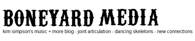 Boneyard Media
