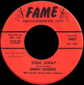 hughes-stealaway